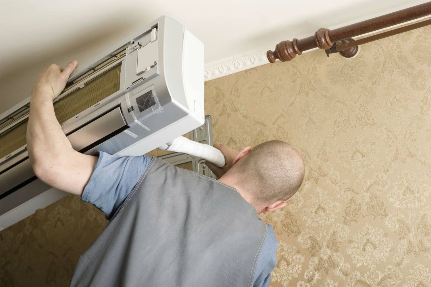 Professional heating contractor - Dynasty AC & Heating LLC. | Air  conditioning services, Air conditioning installation, Air conditioning  maintenance