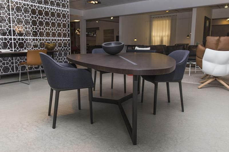 Seven table by B&B Italia | Master Meubel, design meubelen en ...