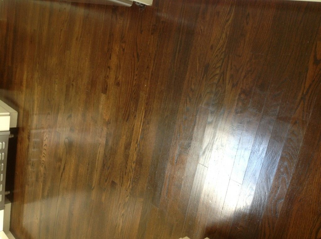 How To Get Rid Of Oil Stains On Wood Floor