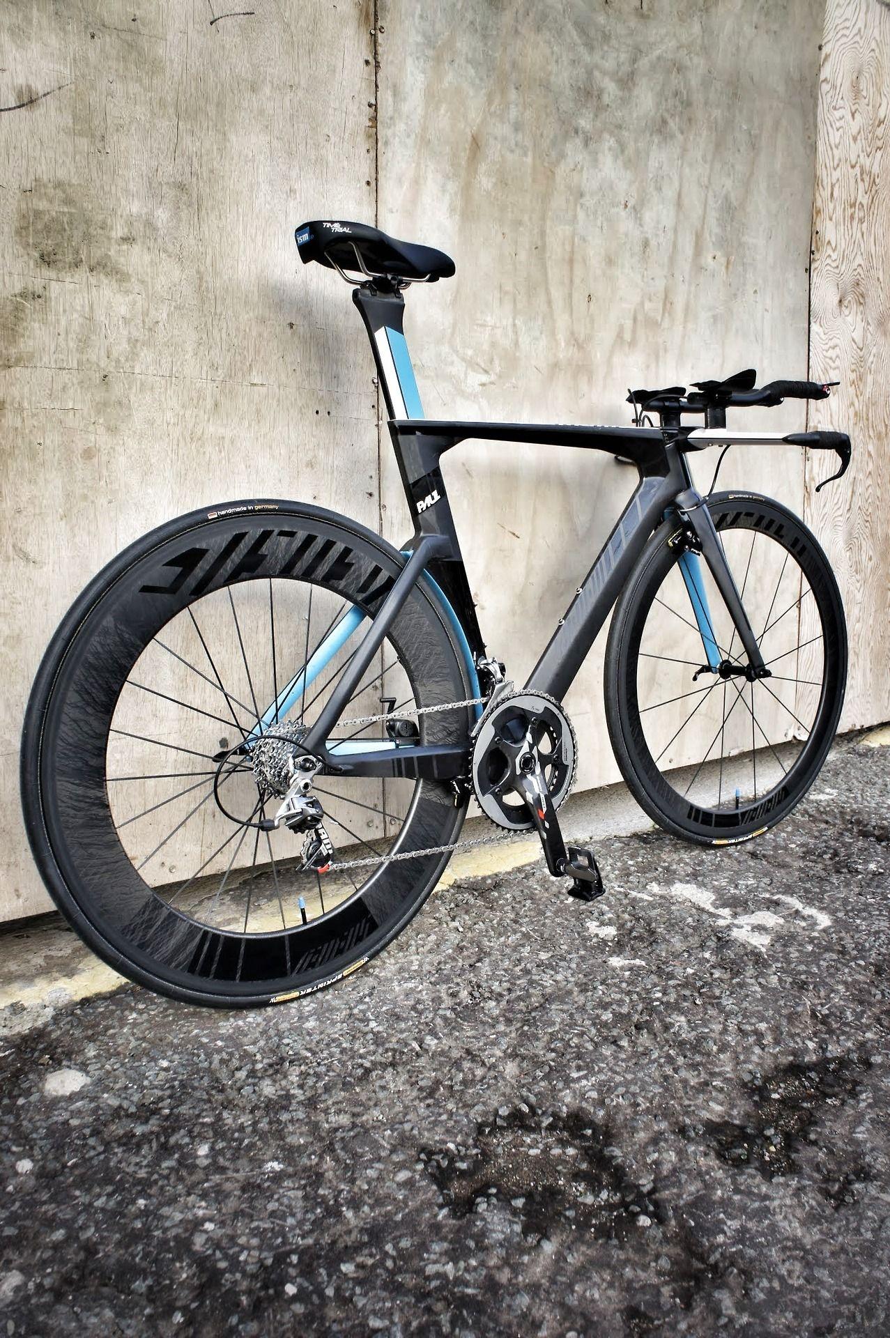 Tt Bike Build Dengan Gambar