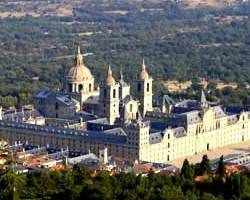el escorial, my fave site near madrid
