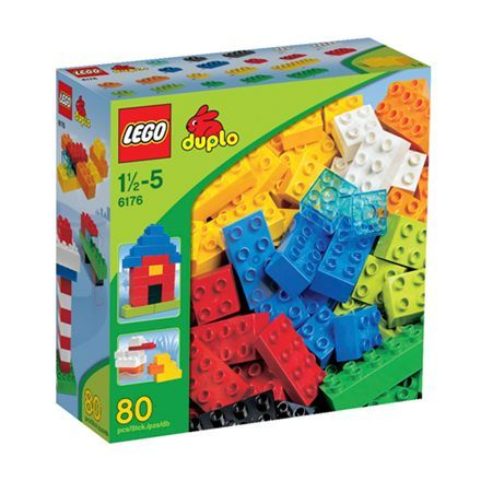 Duplo Klodser Sofie 2 år Lego Duplo Lego Basic Preschool Toys