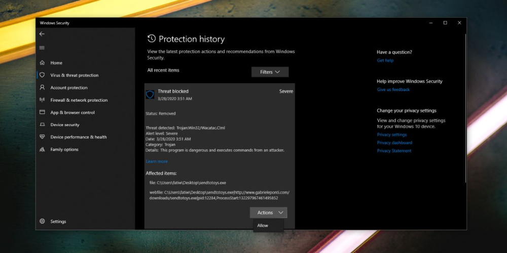 0025b5c9bf593802629f8ca94e4660fe - Delete Vpn Connection Windows 10 Registry