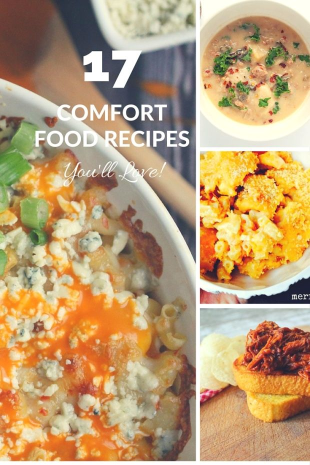 17 warm and cozy comfort food recipes you will love foods recipes 17 warm and cozy comfort food recipes you will love merry about town forumfinder Images
