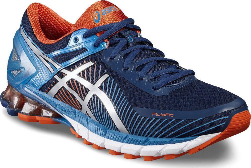 6333134436 Asics GEL-KINSEI 6(RIO) (T642N-5893M) MENS RUNNING SHOES TRAINERS NEW BLUE   ASICS  RunningCrossTraining