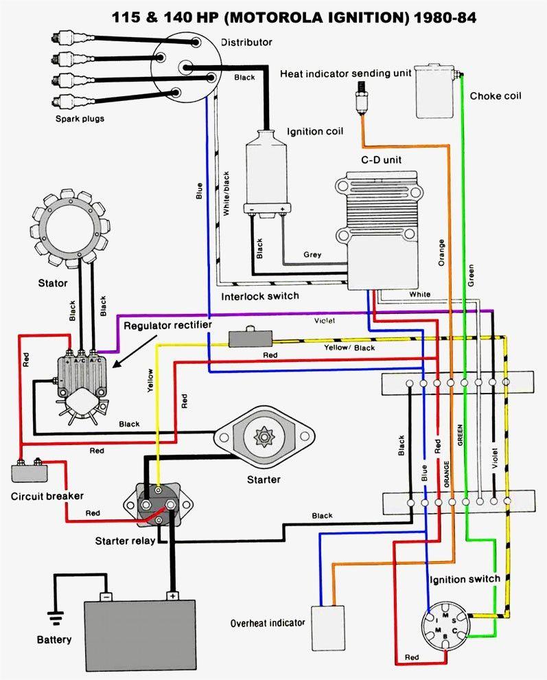 unique auto alternator wiring diagram 4 wire inside [ 797 x 990 Pixel ]