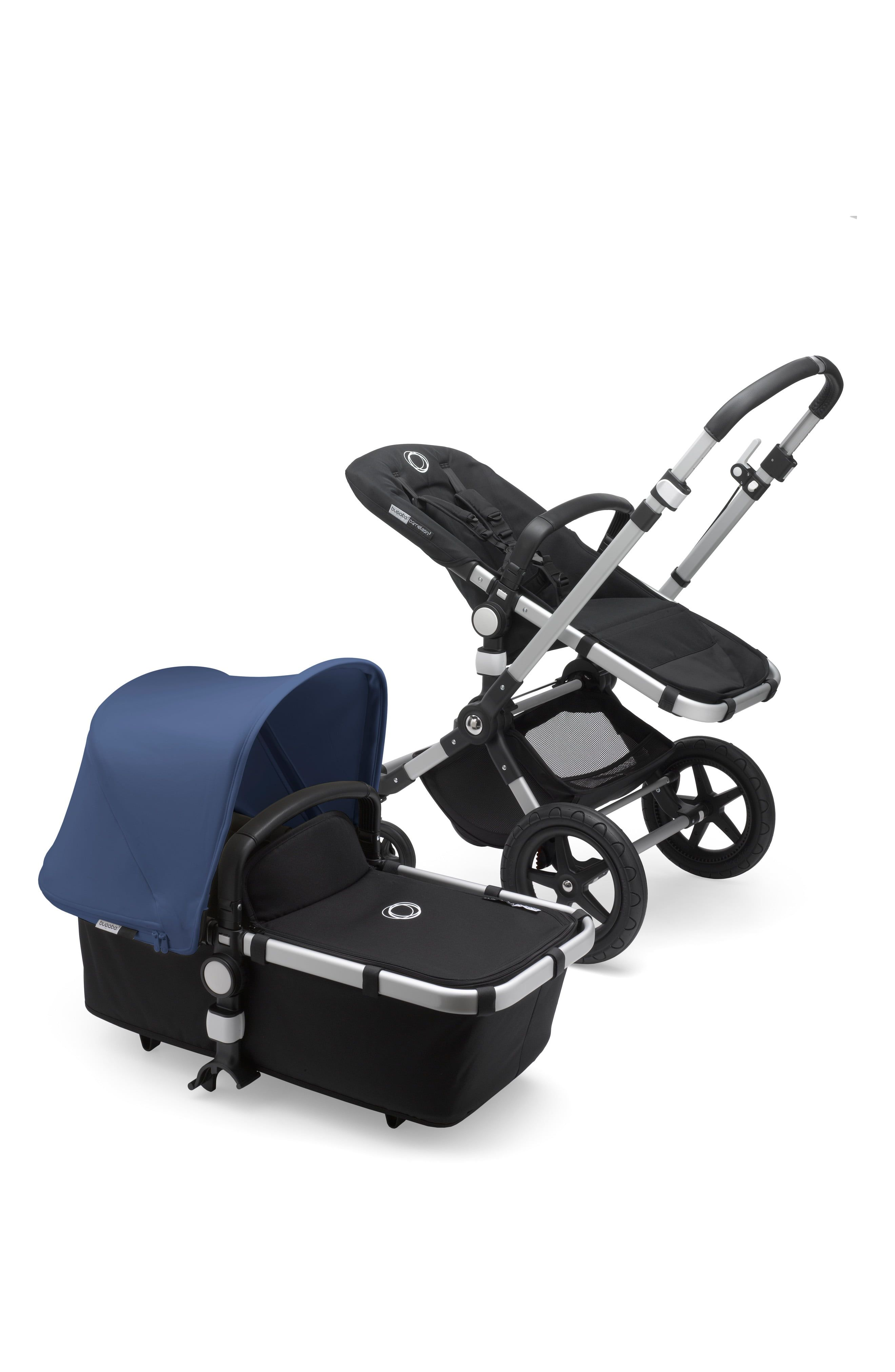Infant Bugaboo Cameleon3 Plus Complete Stroller, Size One