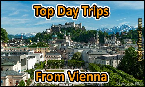 best 20 places to visit close to vienna