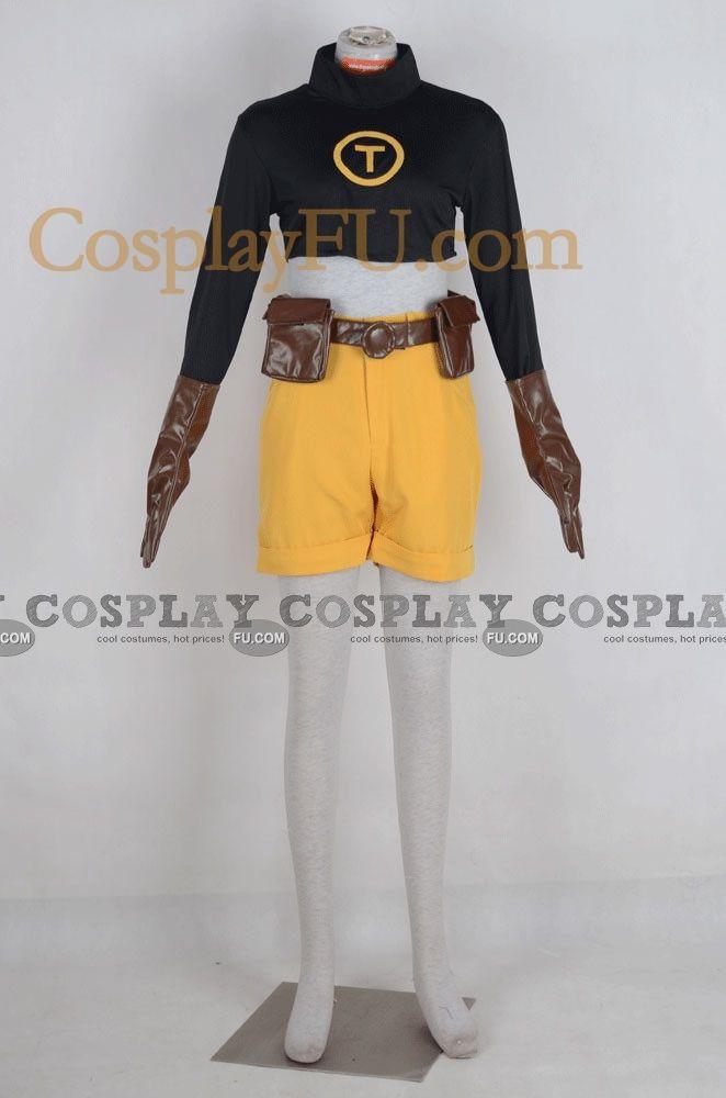 Mens latex clothing rob