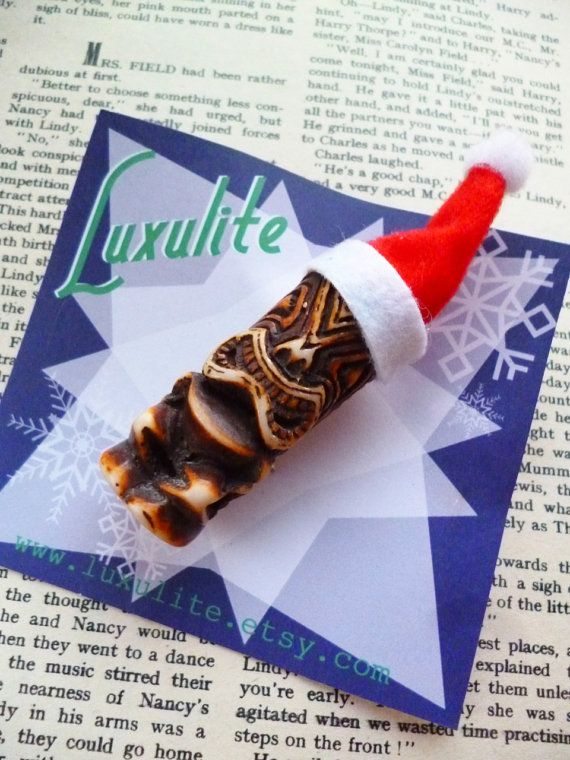 mele kalikimaka christmas island vintage style tiki by luxulite
