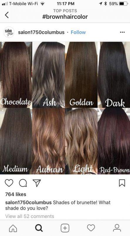 Hair Color Ash Brown Dark Haircolor 27 Ideas Idei Dlya Okraski Volos Kraska Dlya Volos Cveta Kraski Dlya Volos
