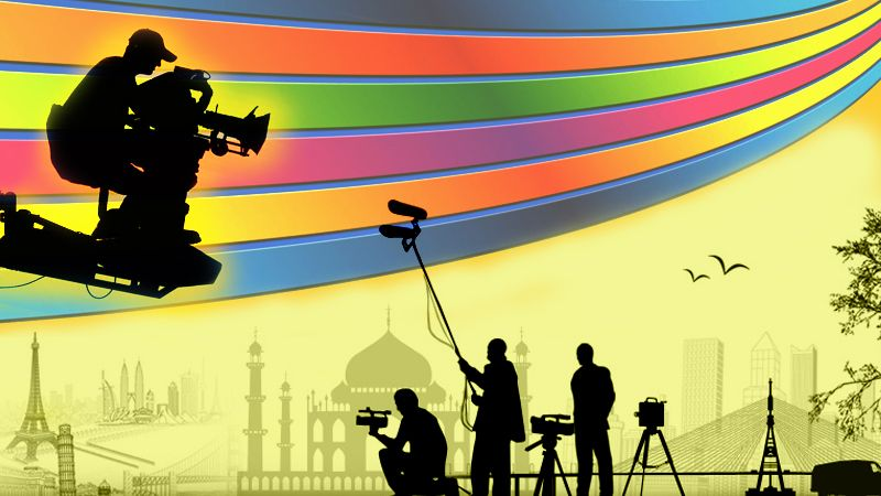The necessity of Management in Production House. Video