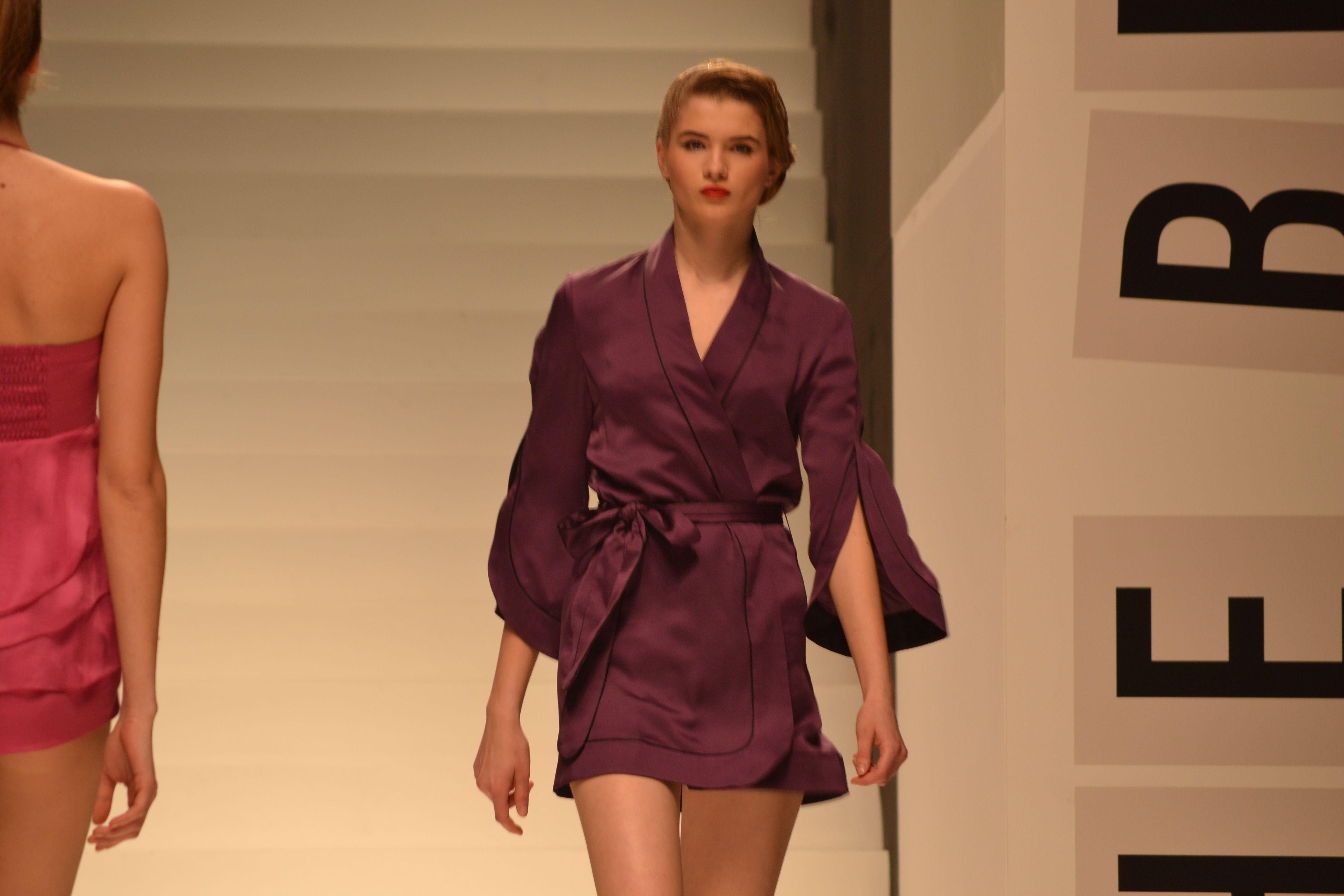 www.hoyonline.tv/ Fotos tomadas por el equipo de HoyModa en el desfile de Fashion Fetish en el The Brandery 2012