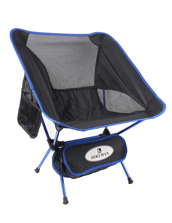 Hikeman Ultralight Portable Foldable Camping Backpacking