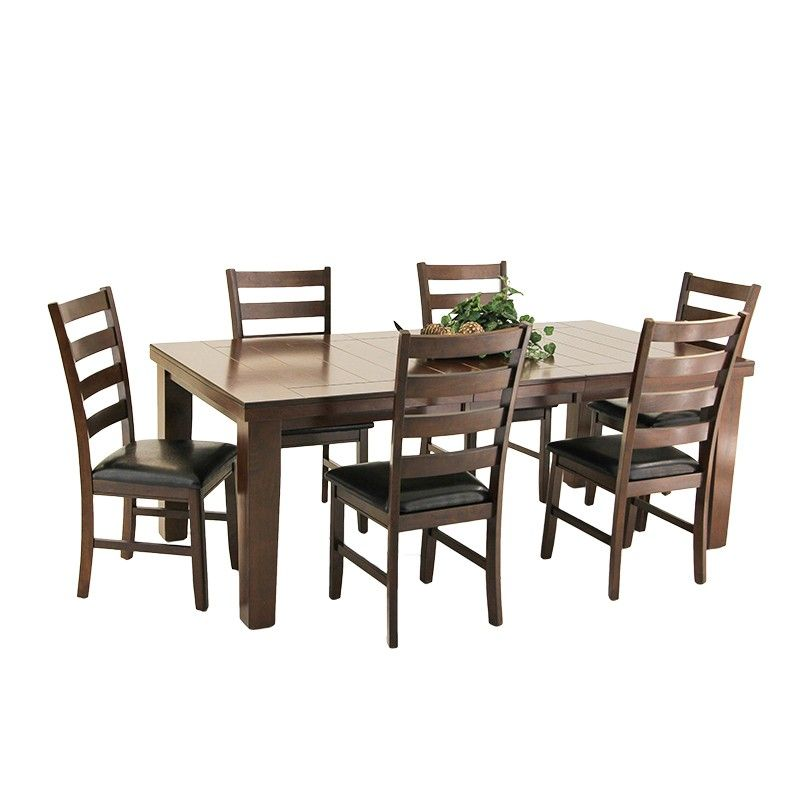 Paul Bunyan 5 Piece Dining Collection Sets Outdoor Furniture