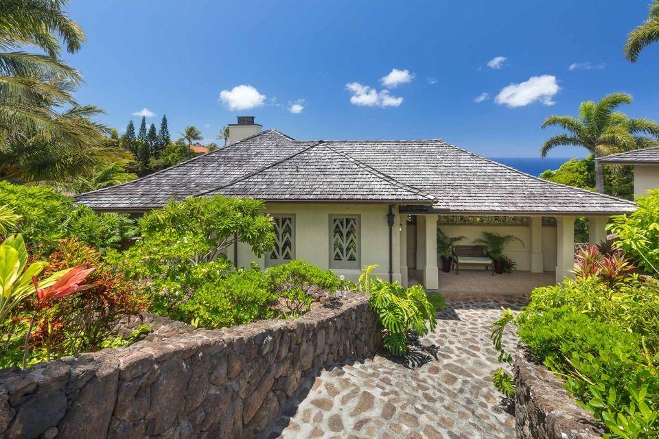 Honolulu Real Estate | Hawaii Loa Ridge View Home in The Pointe | Oahu  Hawaii Real