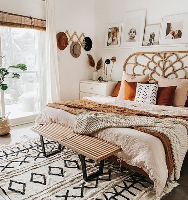 Photo of 9 Boho Girls' Room Ideas That Any Young Lady Would Be Happy to Call Their Own