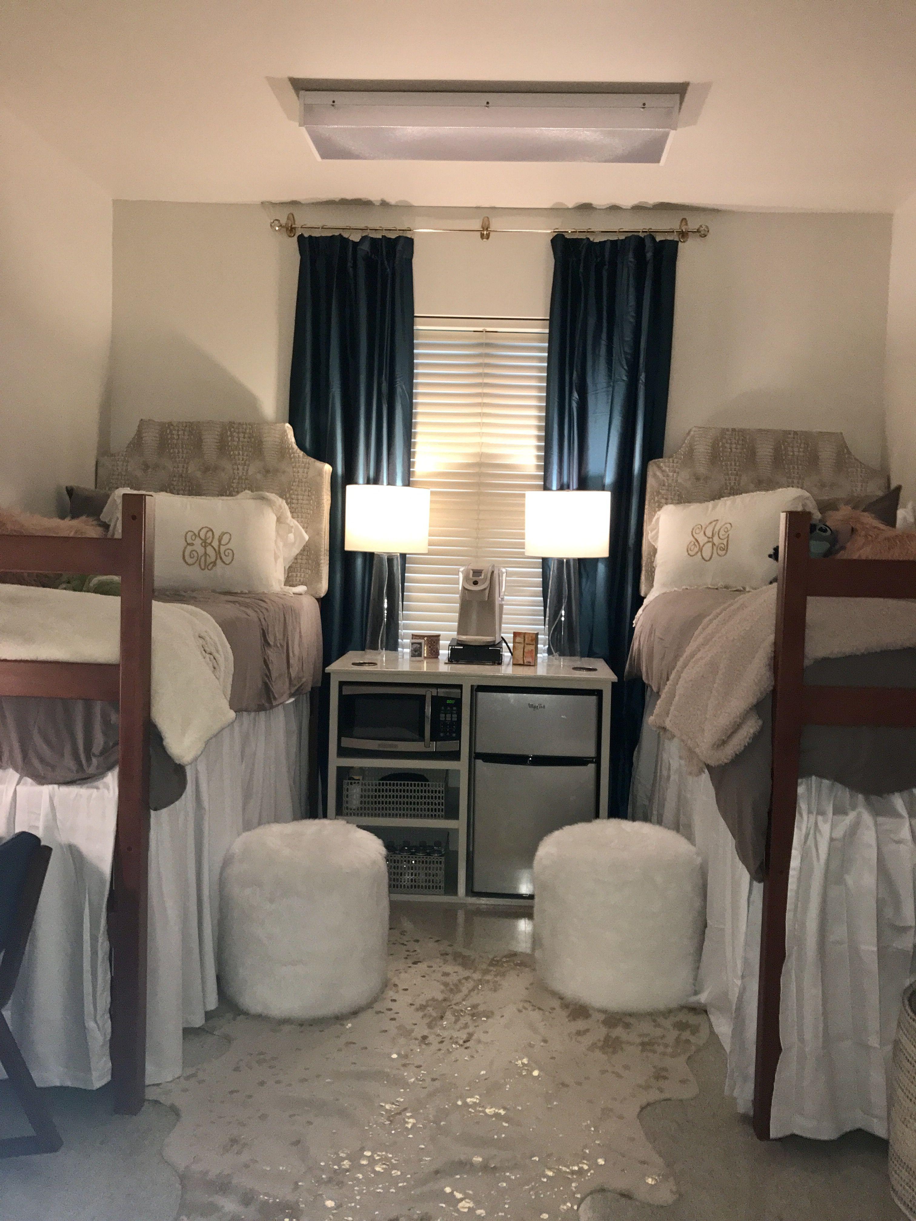 Student Spare Room Bricolage Lsu North Hall