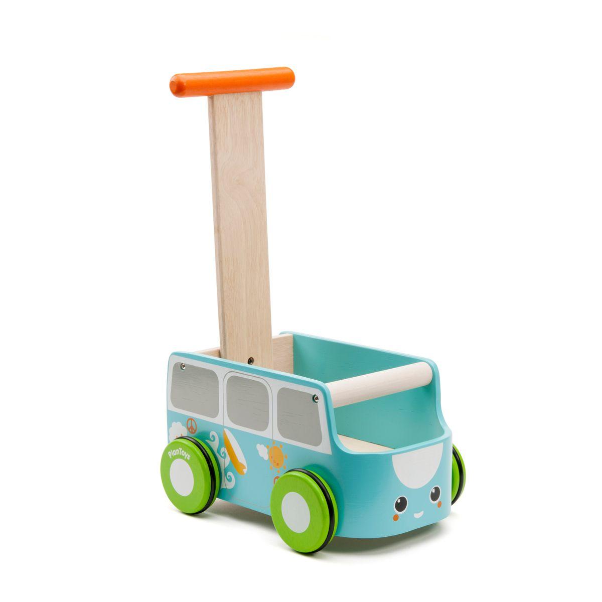 ce chariot est fabriqu avec du bois de bonne qualit il. Black Bedroom Furniture Sets. Home Design Ideas