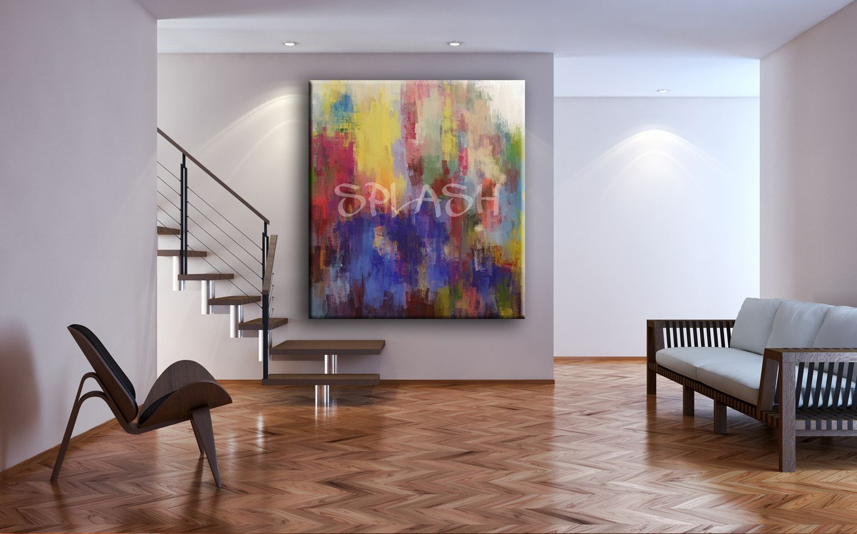 cuadros abstractos# cuadros modernos# cuadros para muebles modernos ...