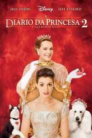 O Diario Da Princesa 2 Casamento Real Dublado Online Filmes