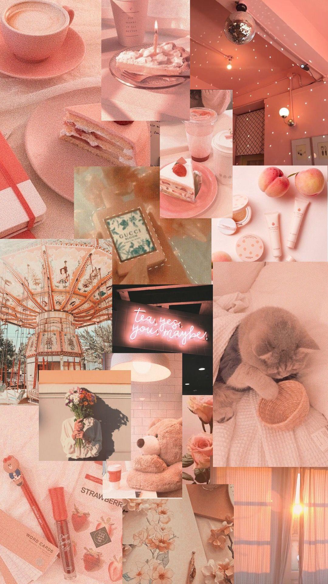 Pink wallpaper iphone aesthetic | Pink wallpaper iphone ...