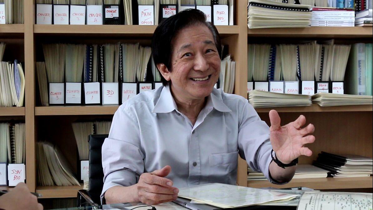 Philip yeo thinks civil servants should stop worrying