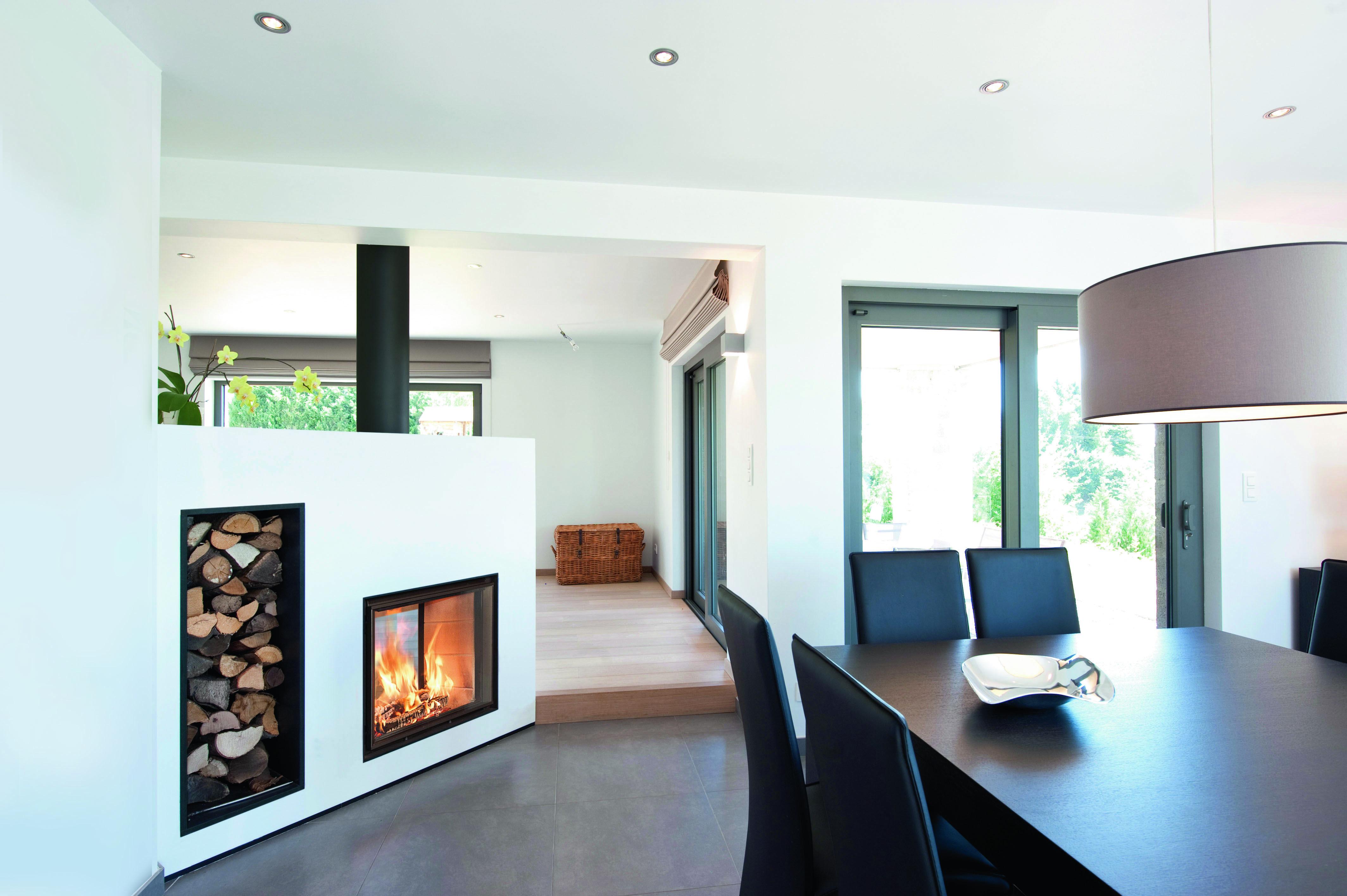 foyer bois design 760 d green bodart et gonay bodart et gonay pinterest. Black Bedroom Furniture Sets. Home Design Ideas