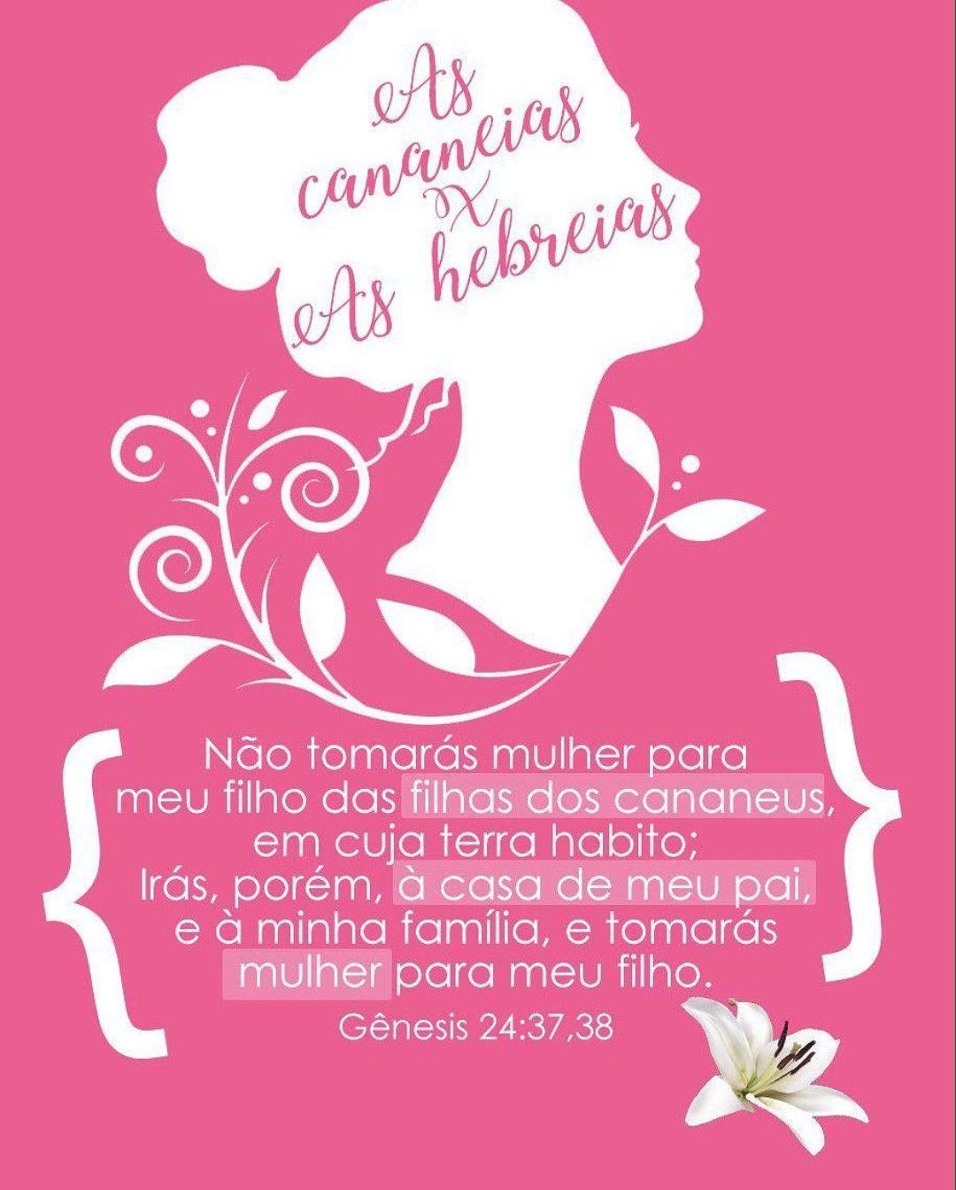 Pin De Marciana Farias Em Culto De Mulheres Com Imagens