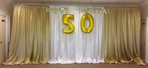 Photography Backdrop Stand Rental For 25 Drapes From 5 Each