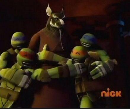 Master Splinter Is Dead Tmnt Ninja Turtles Art Tmnt 2012
