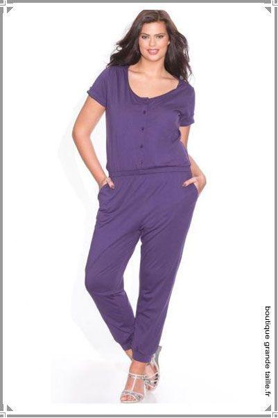combinaison pantalon femme ronde tendance de l 39 t pantalon femme ronde ajustable. Black Bedroom Furniture Sets. Home Design Ideas
