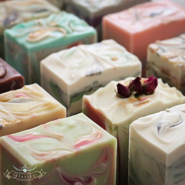 """I'm looking forward to sharing my new soaps with you today! As you know things can get quite busy when we go live so I uploaded the preview pictures and descriptions for your review until 3:45PM EST. After which the site will be on maintenance mode until we go live at 4:00PM EST.  As a reminder the cart will """"hold"""" your items for a maximum of 10 minutes this includes checkout through paypal. If you don't get what you want during the first round please check back as items may have been…"""