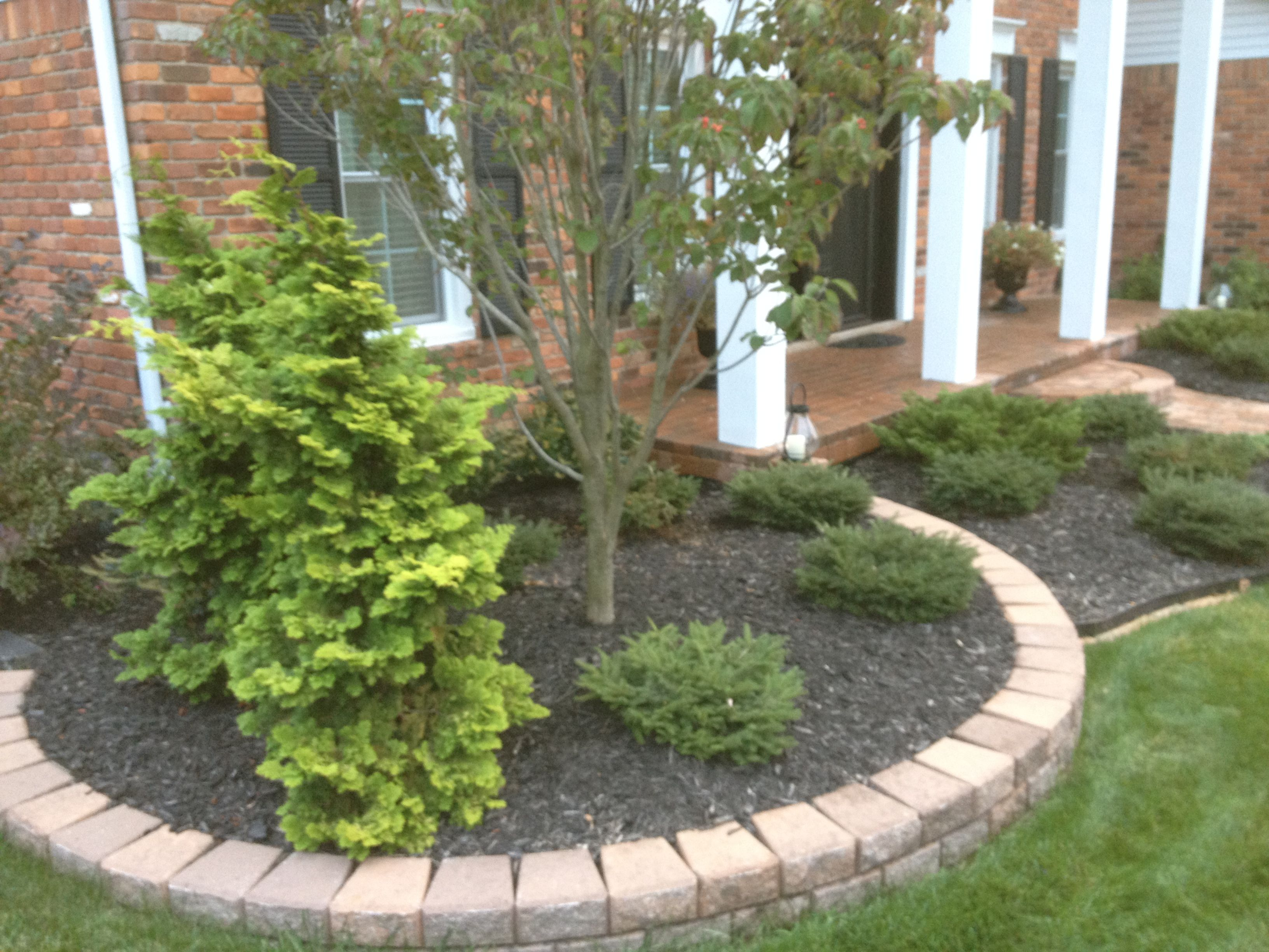 encircling a next patio raised paver to near the option bed house pin wall outdoor garden