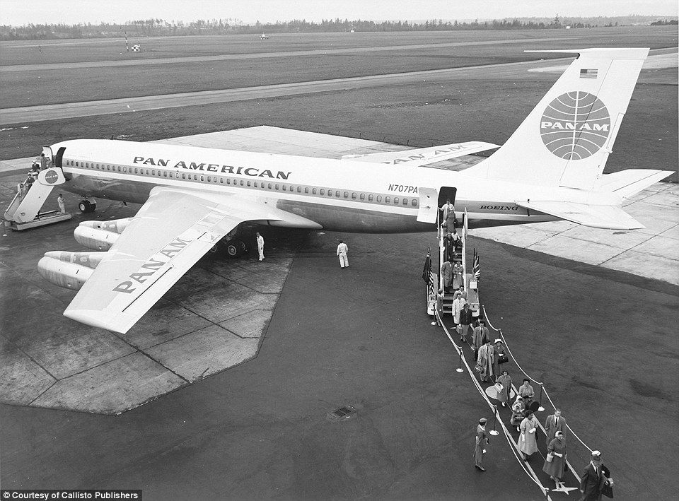 Pan Am A Photographic History Of The World S Most Iconic