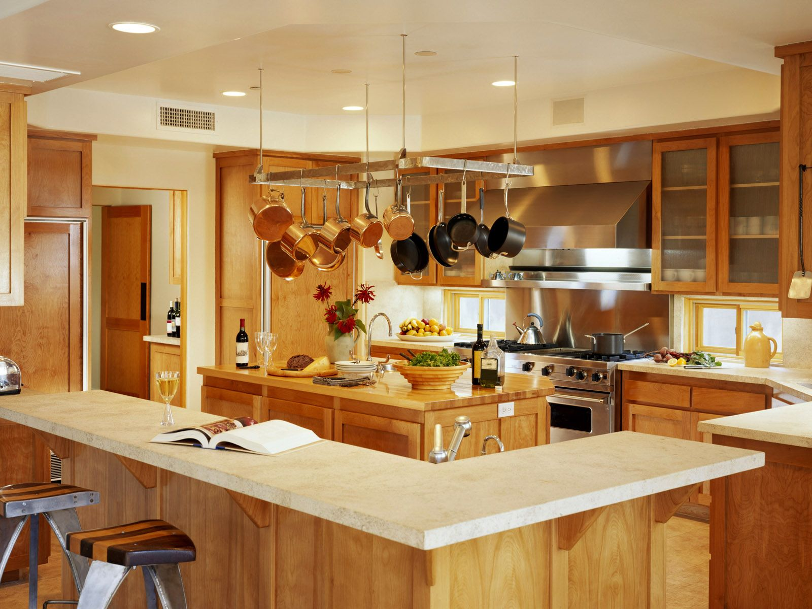 24 Most Creative Kitchen Island Ideas Design Trends