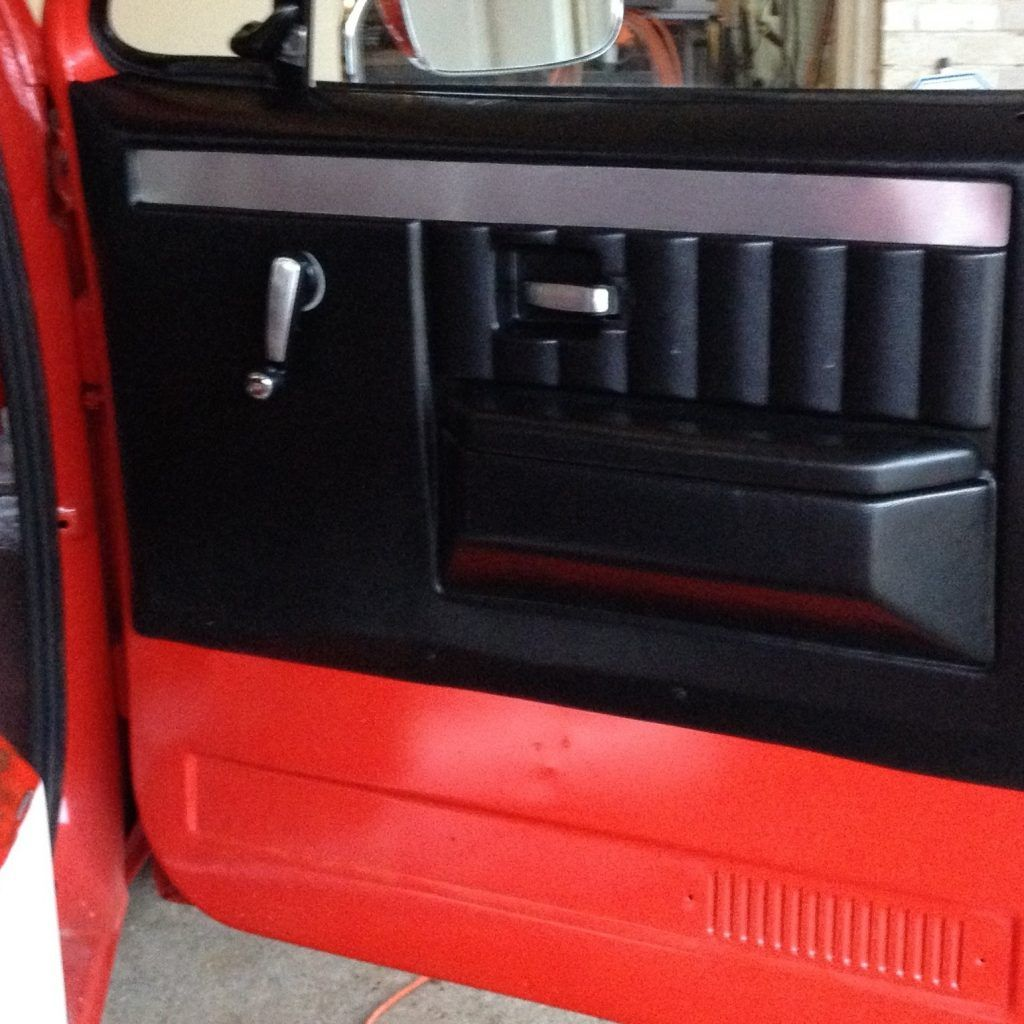 Chevy Truck Interior Door Panels Truck Interior Doors Interior Interior