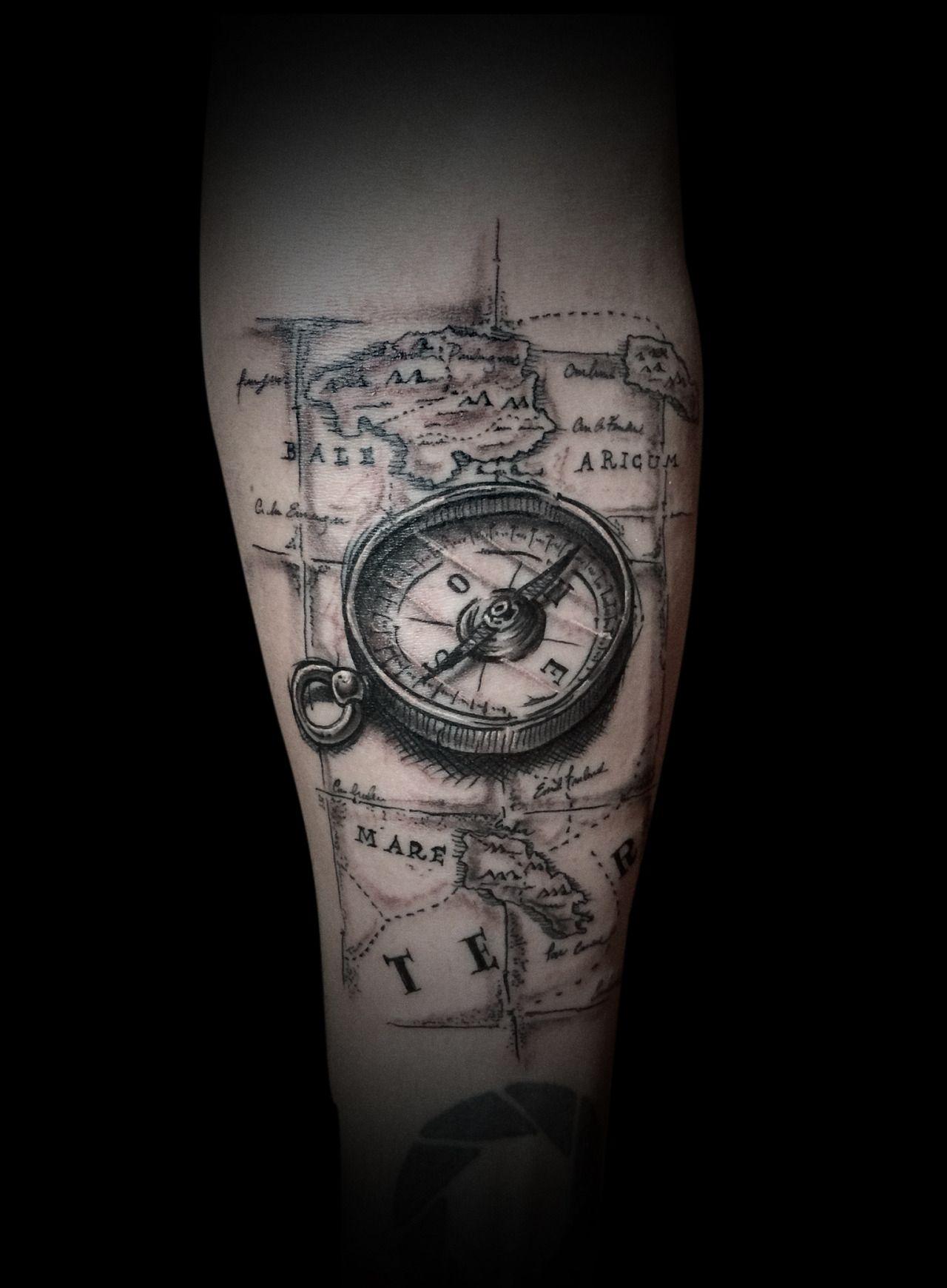 brujula mapa compass map br julas mapas cosas tattoos pinterest tattoo. Black Bedroom Furniture Sets. Home Design Ideas