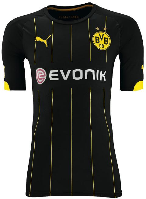 f1d02419f7 Borussia Dortmund