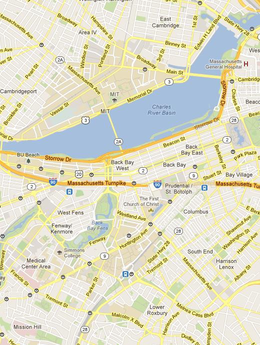 Boston Marathon Hotels Hotel Guide