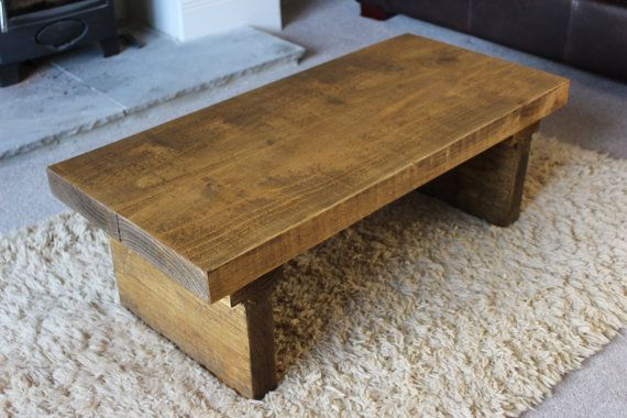 Hey I Found This Really Awesome Etsy Listing At Https Www Wonderful Ideas 2016 Large Rustic Coffee Table