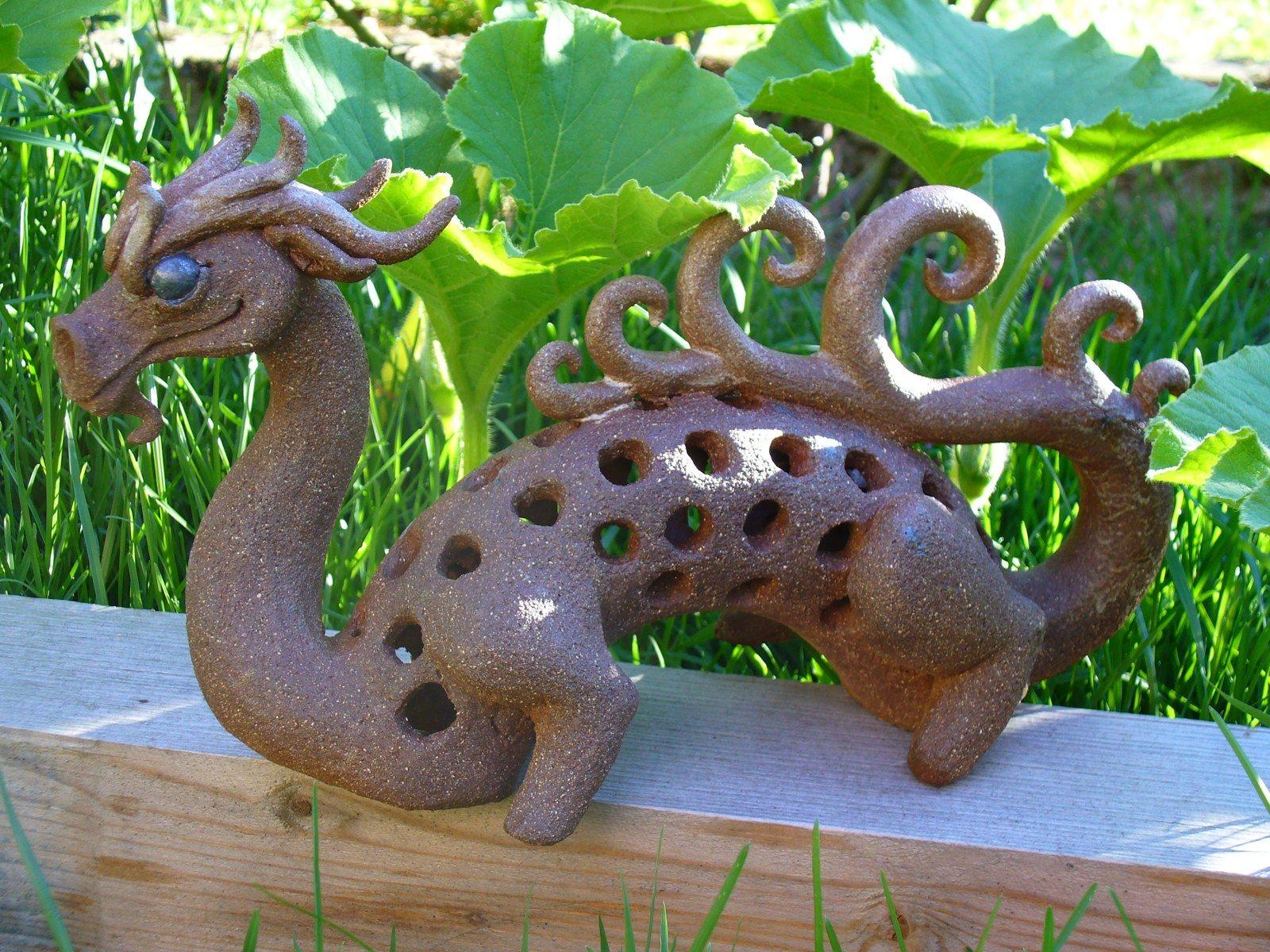 Podzimní světlonoši garden stuff in pinterest pottery