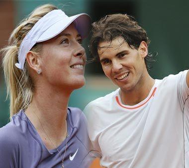 Who is Rafael Nadal dating? Rafael Nadal girlfriend, wife