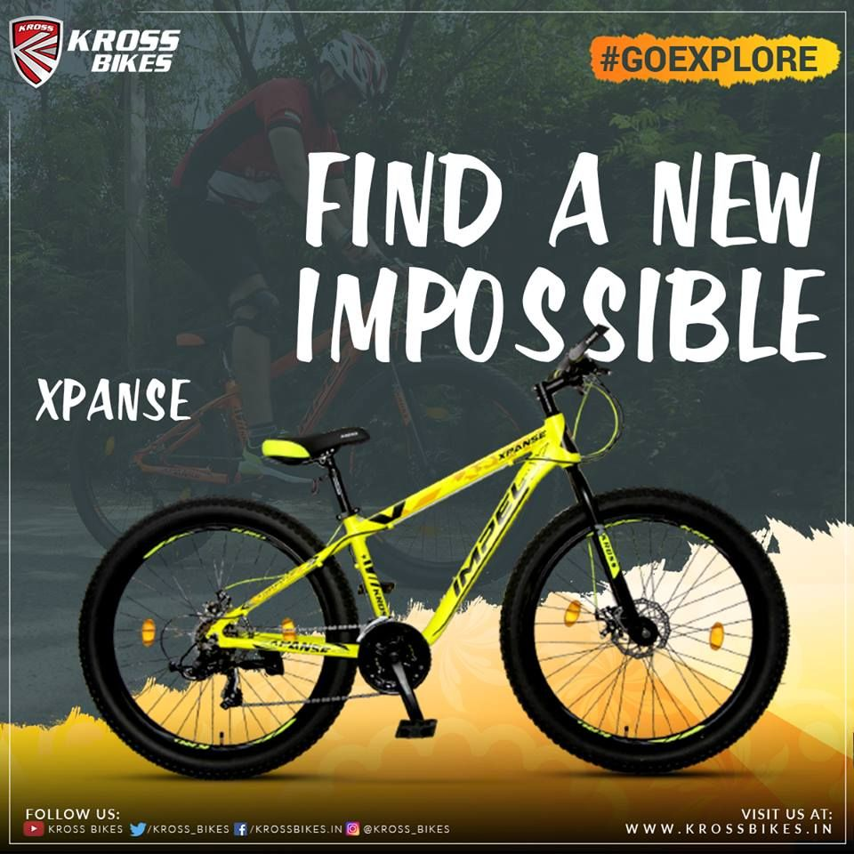 Kross Is One Of The Leading Bicycle Manufacturers Of Some The Best