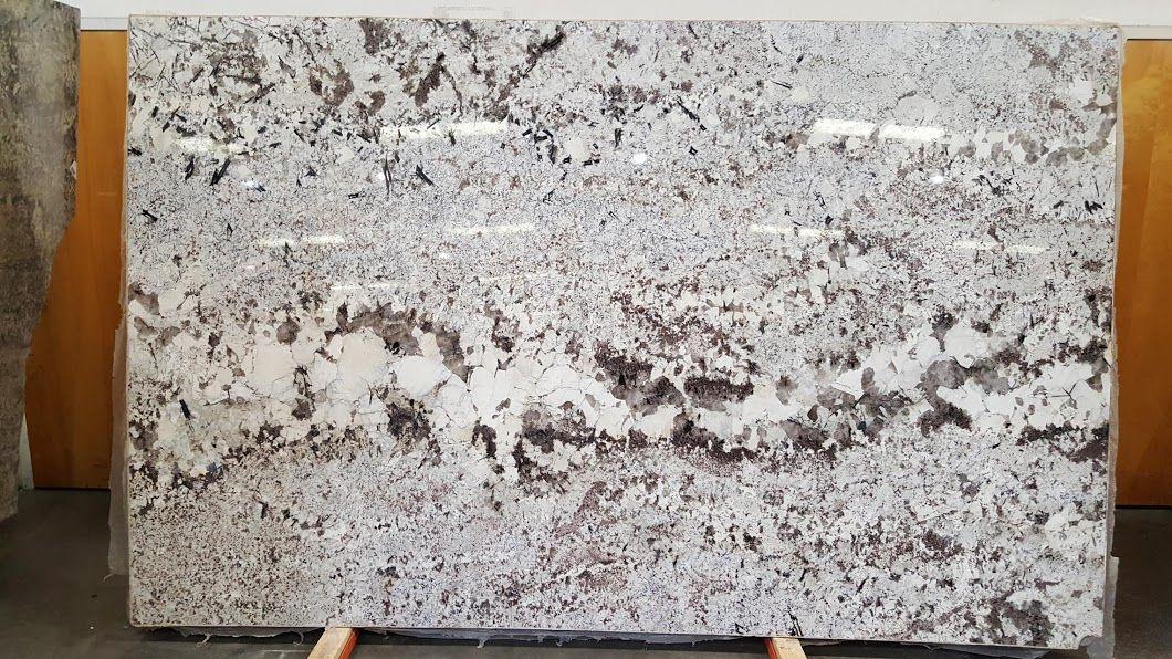 White and Grey Granite Countertops - Splendor White granite for your ...