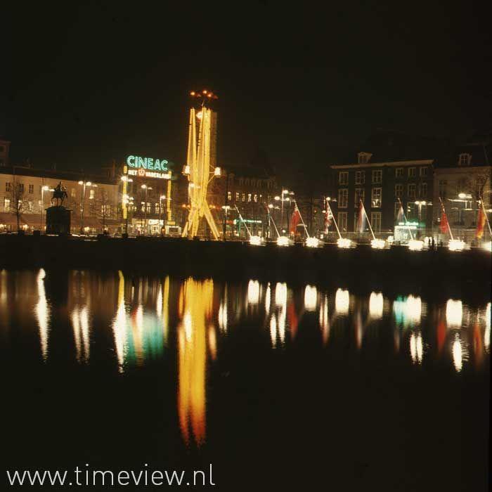 S029. The Hague 1955s