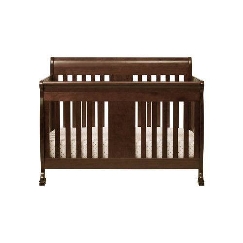 Porter 4 In 1 Convertible Crib Convertible Crib Espresso