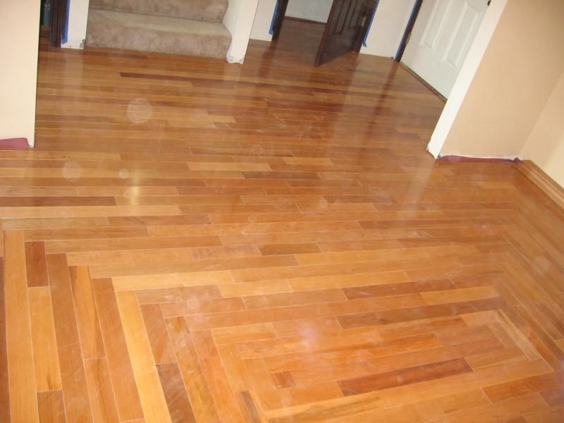 Hardwood Floor Designs wood floor patterns wooden floor pattern pictures wonderful creation of wood floor Flooring Design Bloombety Wood Floor Designs At This Wood County Home Improvement Project We Replaced Carpeting