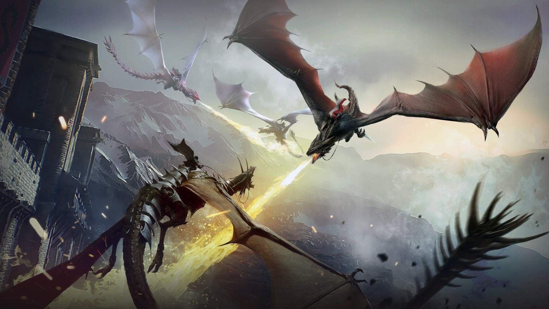 Century Age Of Ashes Useful Tips For Playtest In 2021 Game Guide Century Age