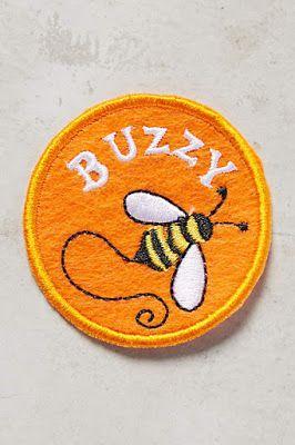 Kids merit badges
